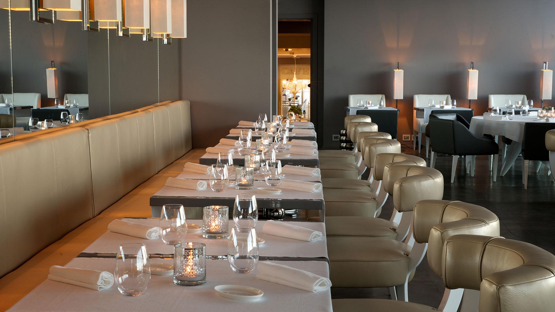 Excelsior ristorante ciani arredamenti for Ciani arredamenti