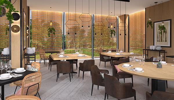 Parco dei principi ristorante ciani arredamenti for Pastore arredamenti